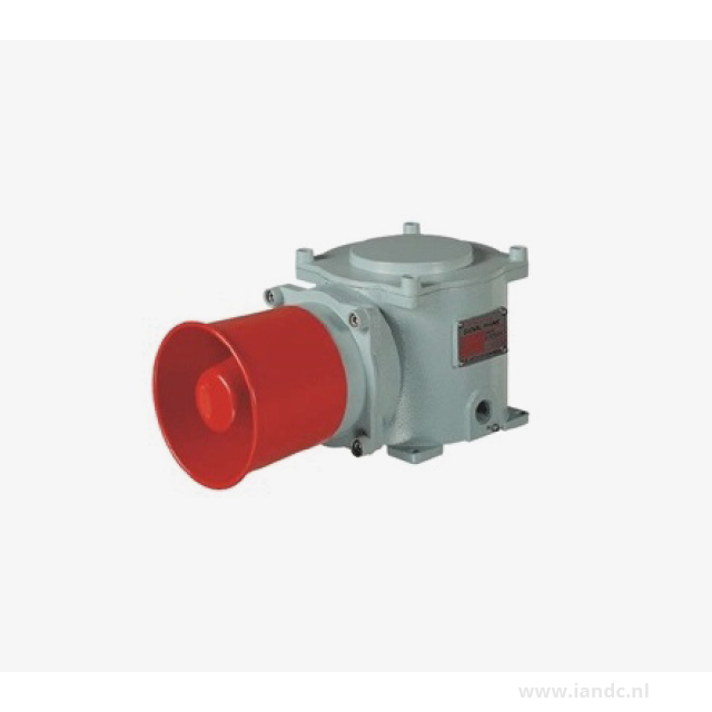 Explosion Proof Electric Horn